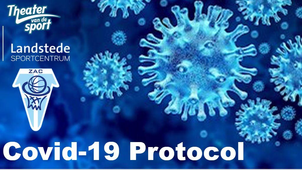 Covid-19 protocol voor ZAC teams